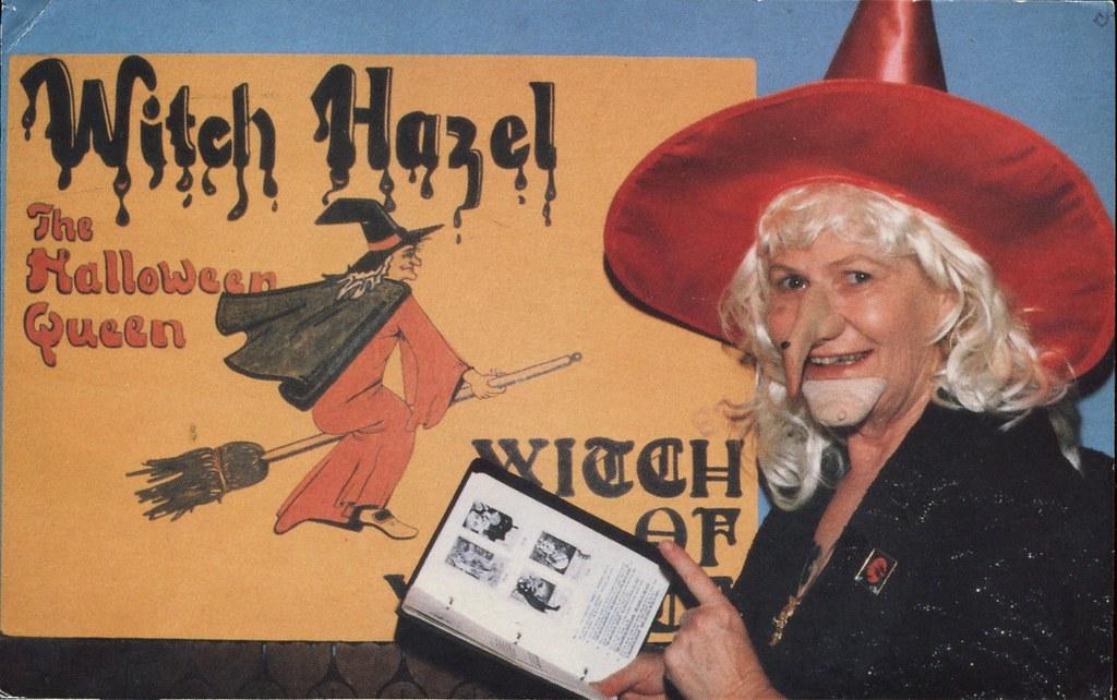 Hazel Leler Antique Paper Items Specialist In Postcards Flickr