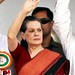 Karnataka polls: Sonia Gandhi in Bangalore 07