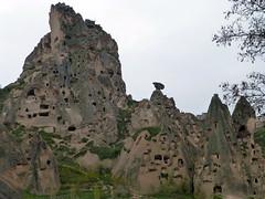 Uchisar 'Castle'