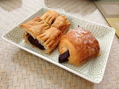 Pain Au Chocolaty