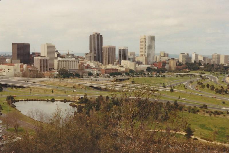 Perth 1981