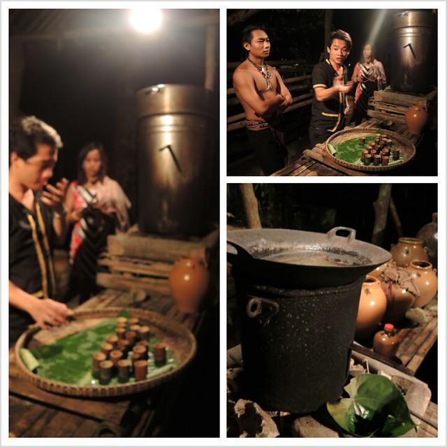 Mari Mari Cultural Heritage Village Tour