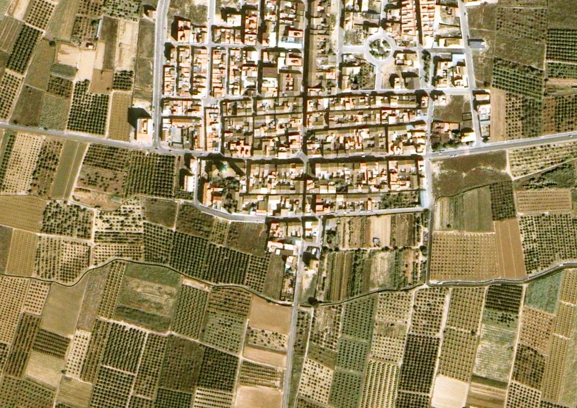 pobla, vallbona, valencia, antes, desastre, urbanístico, planeamiento, urbano, construcción, urbanismo