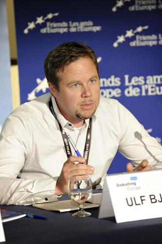 Ulf Bjornholm