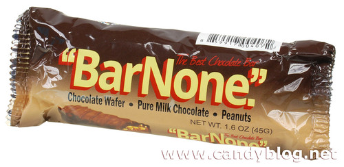 Bar None (Revived by Iconic Candy)