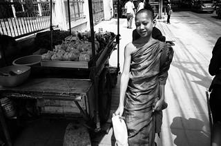 junior monk