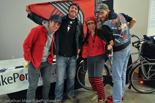 Blazer Bike Night I - 2014-8
