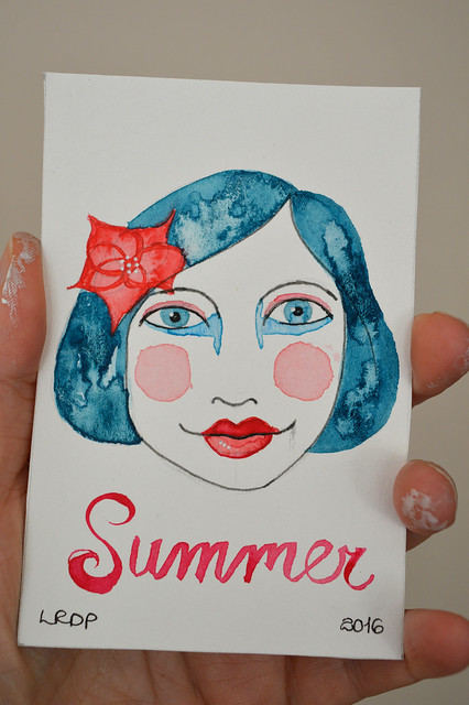 Week 33 - Summer