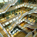 Polak Building, Erasmus University Rotterdam, The Netherlands by Ken Lee 2010