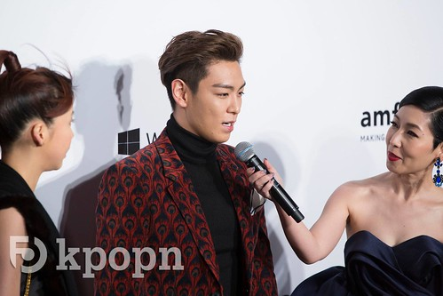 TOP amfAR Hong Kong by KPopcn 2015-03-14 001