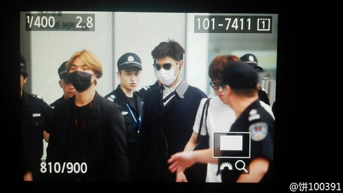 Guangzhou arrival by 饼100391 02