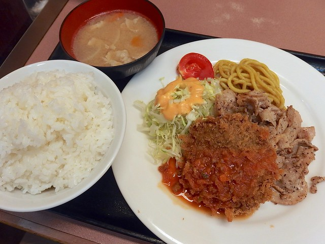 LUNCH HOUSE MITOYA