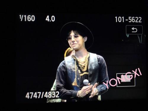 G-Dragon - V.I.P GATHERING in Harbin - 21mar2015 - petz8907 - 04