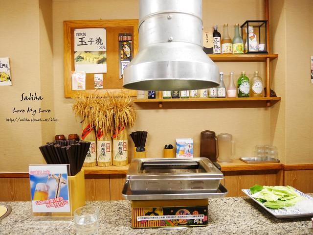 士林站美食餐廳寶屋烤肉日本料理 (12)