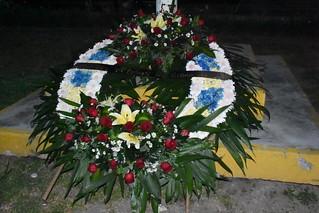 19 Septiembre 2016 Ceremonia Luctuosa Terremoto 1985