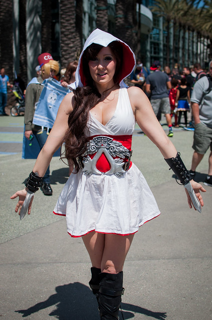 WonderCon Anaheim 2013 - Saturday