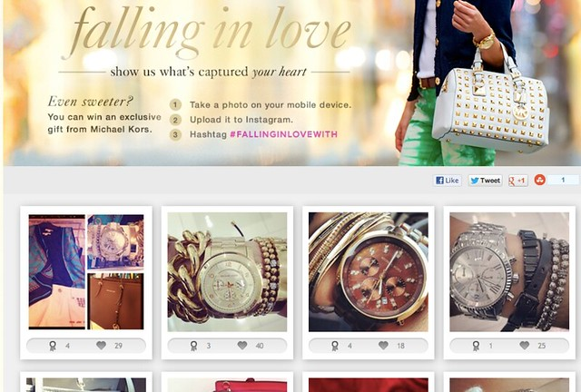 social marketing for Instagram