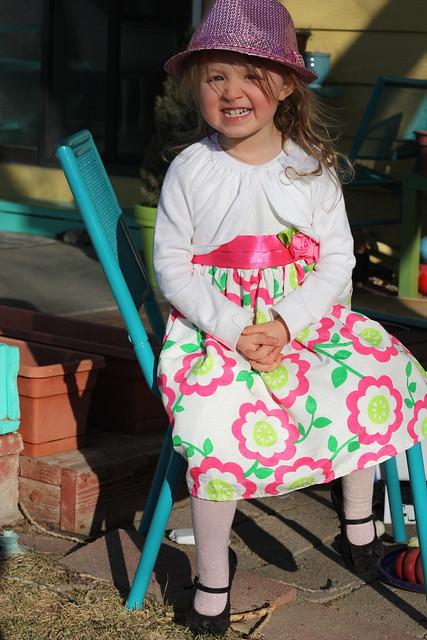 Cordelia Easter