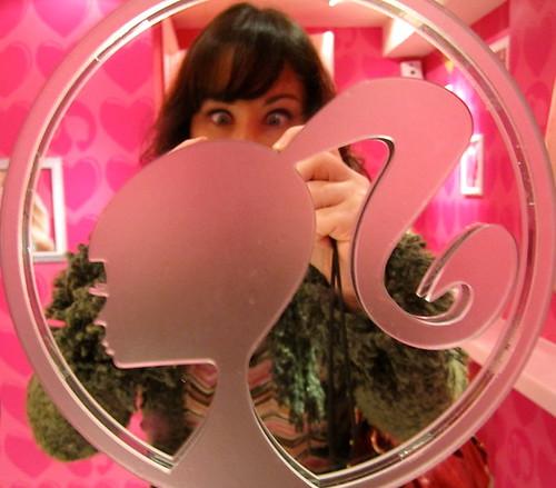 Barbie Cafe, Taipei_14
