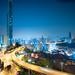 Hong Kong by TGKW