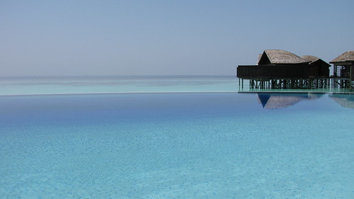 Maldives waters
