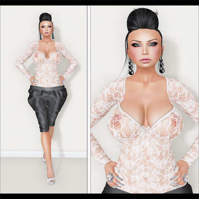 - ..:: Bens Beauty ::.., .::WoW Skins::., ::Modish::, Spirit Store & ~Sassy!~ -
