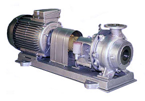 АХ 125-100-400