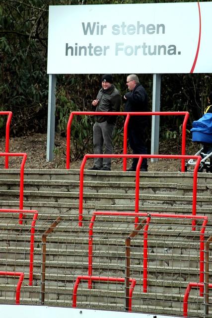 Fortuna Köln vs. SV Bergisch Gladbach 09