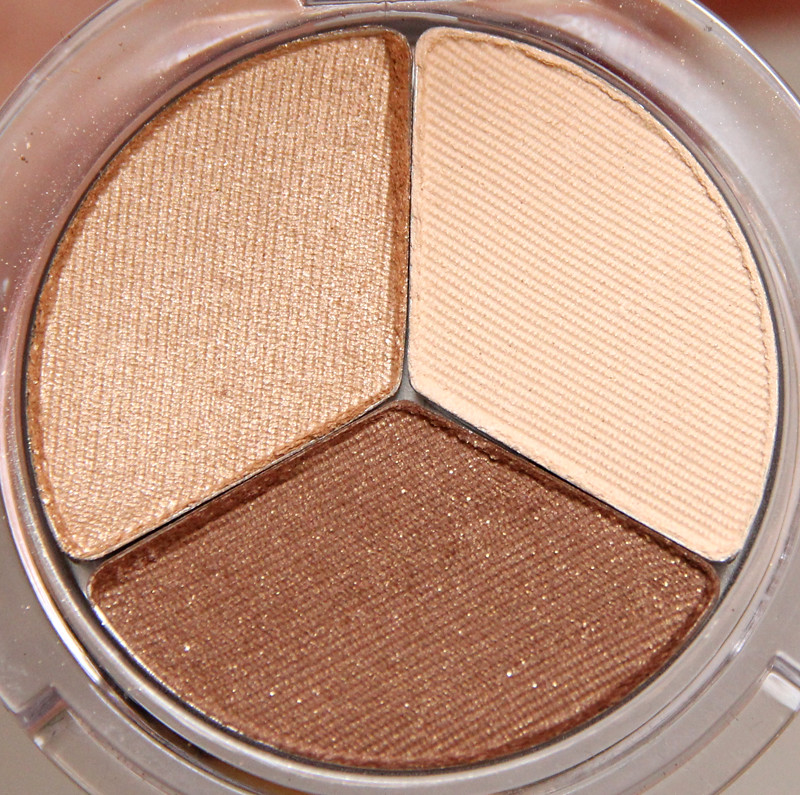 pürminerals Classic beauty perfect fit eye shadow trio1
