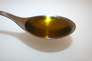 05 - Zutat Olivenöl / Ingredient olive oil