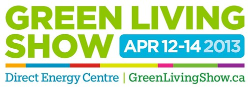 Green Living Show Logo