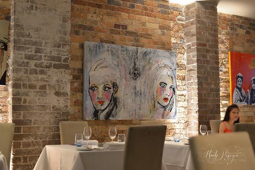 Foveaux Hat Restaurant
