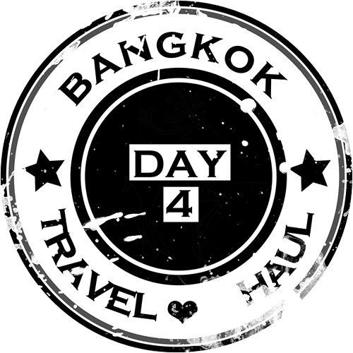 bangkok trip blog day 4