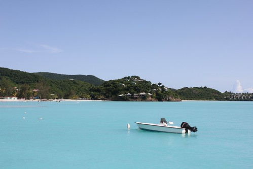 Galley Bay, Antigua and Barbuda