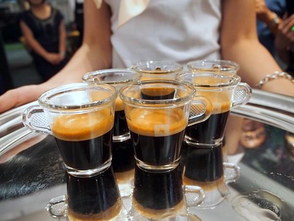 Nespresso - Savour 2013, Singapore - rebeccasawblog (17)