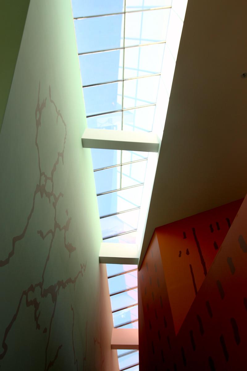 Musée Hergé, Bruxelles