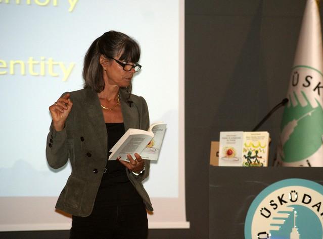 Üsküdar Üniversitesi Türkiye'nin ilk Hipnoz Araştırma Merkezi'ni kuruyor… 3