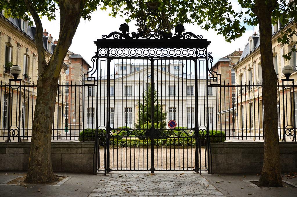 Le Lycée Jean-Baptiste Say