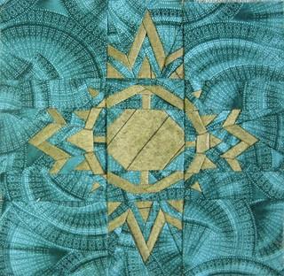 10 Wappen von Rohan