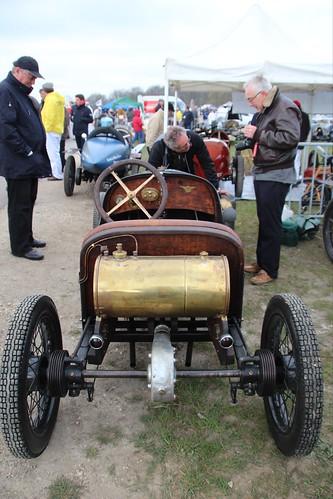 Vintage Revival Montlhery 2013