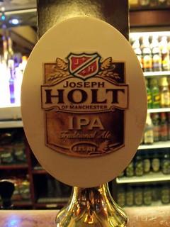 Holts, IPA, England
