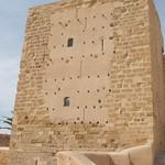 Building in Castle Alicante
