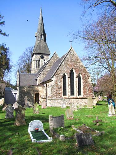Wickham Bishops St Bartholomew