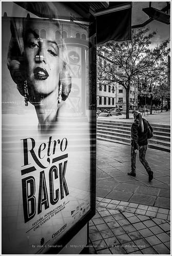 A Marilyn le gusta Granada by Sansa - Factor Humano