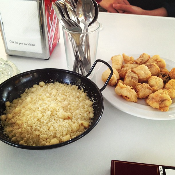 Tapa #Granada