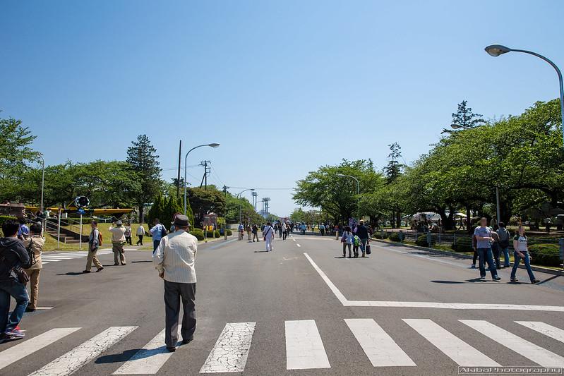 厚木基地春祭り2013#2