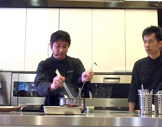 Gourmet Japan 2013 - Chef Kazuhiro Hamamoto Ki-Sho, Scotts Road-014
