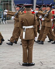 Royal Engineers - Freedom of the City 022