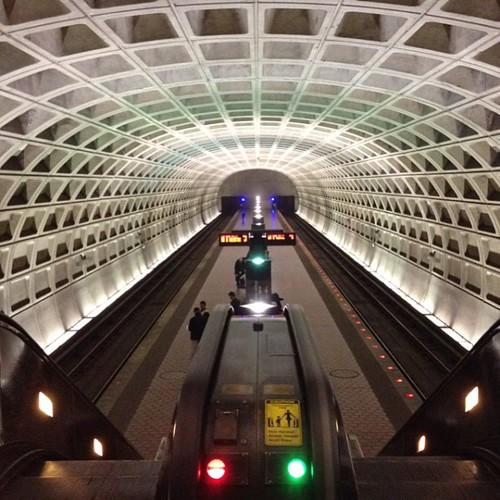 Washingto D.C. Metro. Day_043
