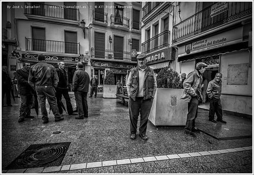 Pza de Andalucia 1 by Sansa - Factor Humano